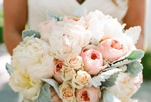 Flowers and Centerpieces - Wedding
