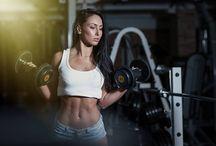 blore workout