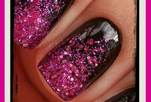 nails / by Bobbie Brock