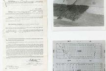 """Gordon Matta-Clark's """"Reality Properties: Fake Estates"""" (1973)"""