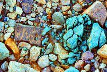 B.E. Turquoise
