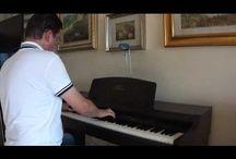 Stefano Longo plays EL&P Clotho