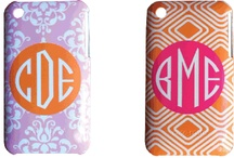 TECHNOLOGY - (IPHONE AND IPAD COVERS)