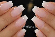 E shoot nails