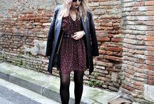 My style / Retrouvez tous les looks de La Petite Frenchie