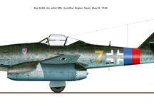 Messerschmitt 262