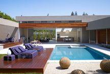 Pool ideas / New home pool ideas