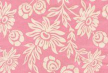Rylee's bedding fabric ideas