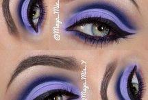 Eyes&Lips&Face / by Melanie Bruno-Hibler