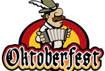 HOLIDAY OKTOBERFEST / by Linda ~