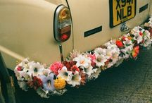 Flowers for cars