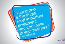 Inspirational Branding Quotes