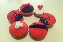 Cake! by Loeski / Cupcakes, cakepops