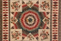 Lone Star / Star of Bethlehem Quilts / Lone Star / Star of Bethlehem Quilts