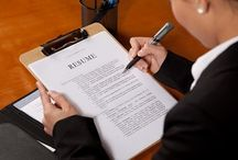 Resume Tips / Emphasize your strengths on your resume, in your cover letters and in your interviews.