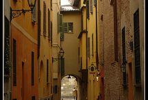 Cremona my city