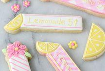 Cookies ~ñam ñam~√