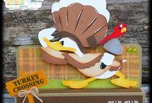 Disney Thanksgiving Mini Blog Hop