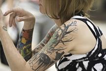 Tattoos / by DanielandKimberly Bernal