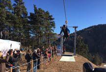 Sports extrêmes en Provence