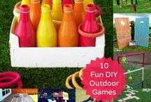 Kids fun / Fun DIY ideas for kids