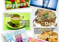 blogilates diet tips
