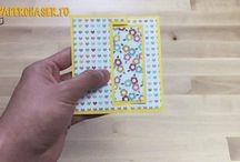 Craft Tutorials By Paper Chaser TO / Fun, simple, and easy to DIY craft tutorials created by Paper Chaser TO
