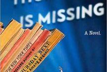 Books Worth Reading / by Autumn Flynn