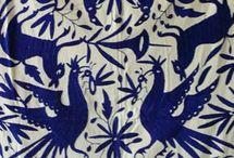 patterns / otomi, ceramic
