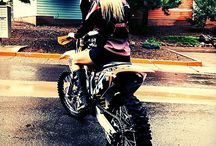 Biker things