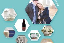 Entertaining Essentials / We chat with our favorite bloggers, shop owners and Instagram friends about entertaining. See what we use to make our parties more fun.  / by The Flair Exchange