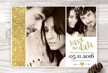 ∆ WeddingFusions ∆ / A selection of designs from my little shop ♥ Wedding Invite sets, save the dates, guestbooks, bridesmaid gifts and wedding decor. All printable designs - professional design at budget prices.