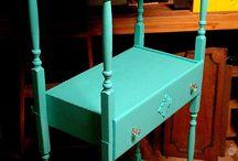 Crafty Ideas: Repurposing