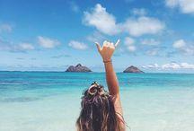 Summer and Beach