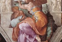 Renaissance Paintings / My favorite renaissance paintings worth seeing, and painters worth knowing about. Each pin is a Wiki post, so you can go find out more about them if you see something you like.