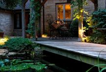 Architectural/Landscape Design