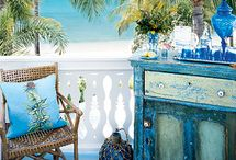 All things beachside  / by Kate Chick Foss