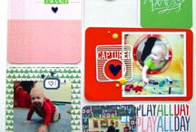Take Ten Kits 2014 / Project Life Monthly Subscription Kits / by FunintheSon
