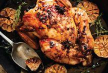 2015 Dinner recipes