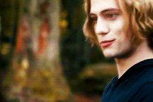 Jasper Hale/Cullen
