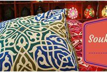 SoukBazaar By Sissi / O que se vende no Souk