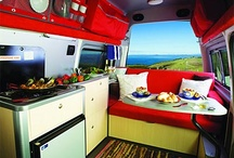 Family campervan