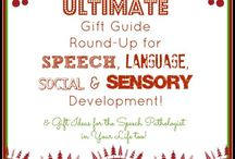 Therapy Gift Ideas