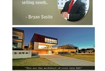 Bryan susilo providing you with maximum profits on your property