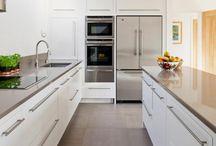 Küchenböden