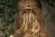 Fashionable Hair Styling Accessories
