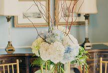 Elizabeth & Bryan / #Low Country Weddings  #Beach weddings #Southern Weddings