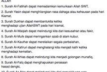 Belajar tentang islam