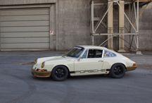 Ferdinand Porsche, the heritage
