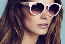 Glasses/sunglasses